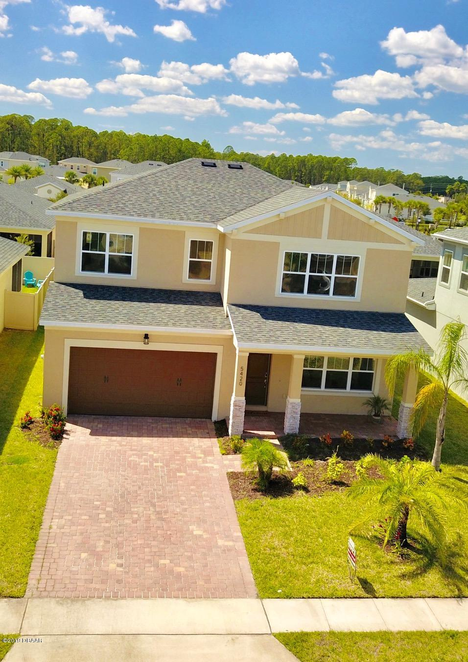 Photo of 5420 Estero Loop, Port Orange, FL 32128