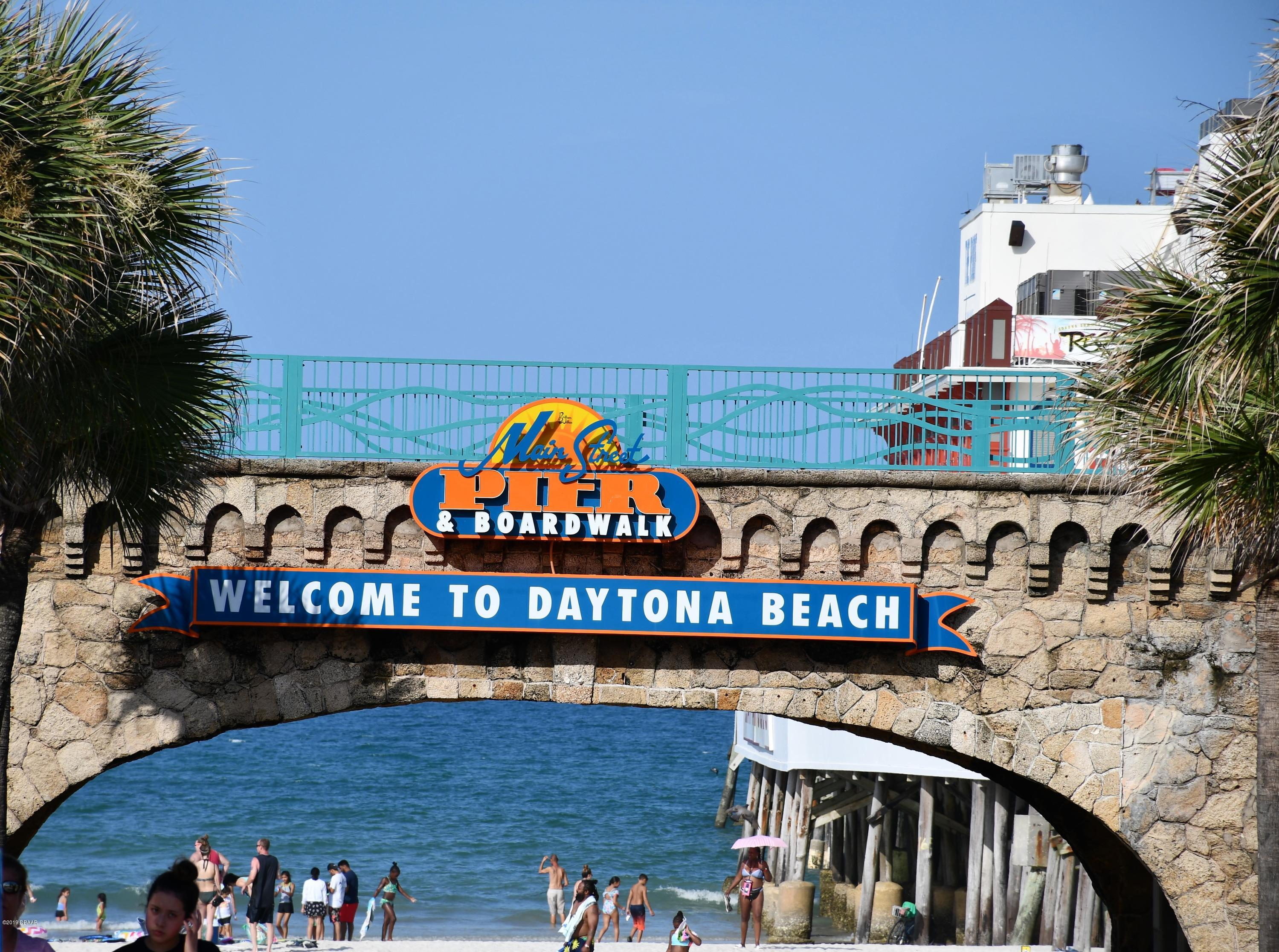 219 Atlantic Daytona Beach - 21