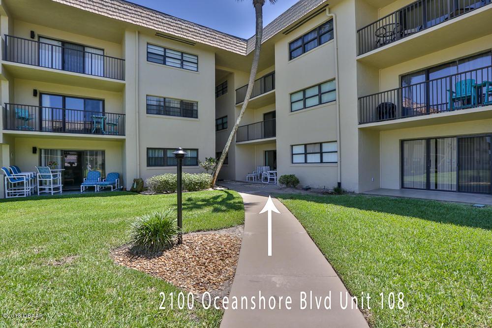 2100 Ocean Shore Ormond Beach - 24