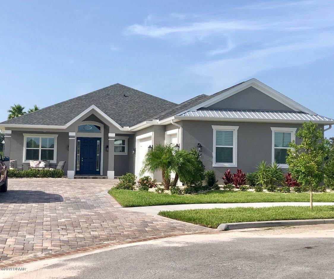 Photo of 208 Cyan Avenue, Daytona Beach, FL 32124