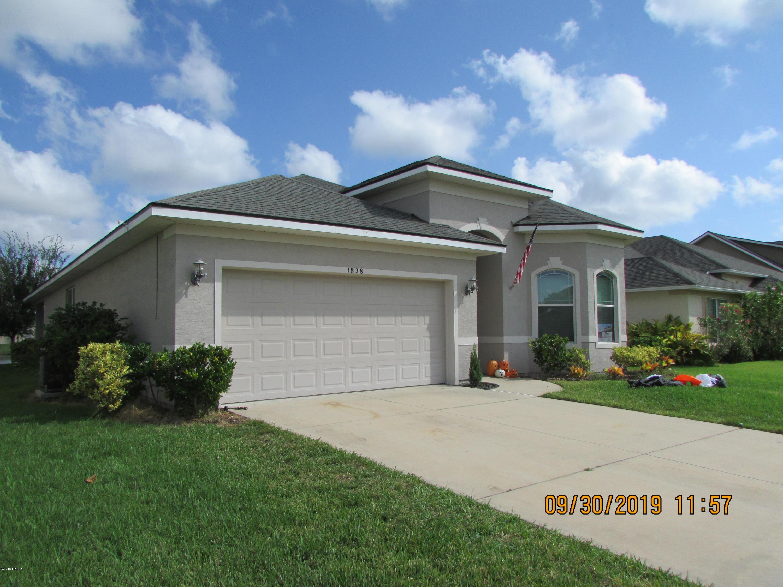Photo of 1828 Creekwater Boulevard, Port Orange, FL 32128