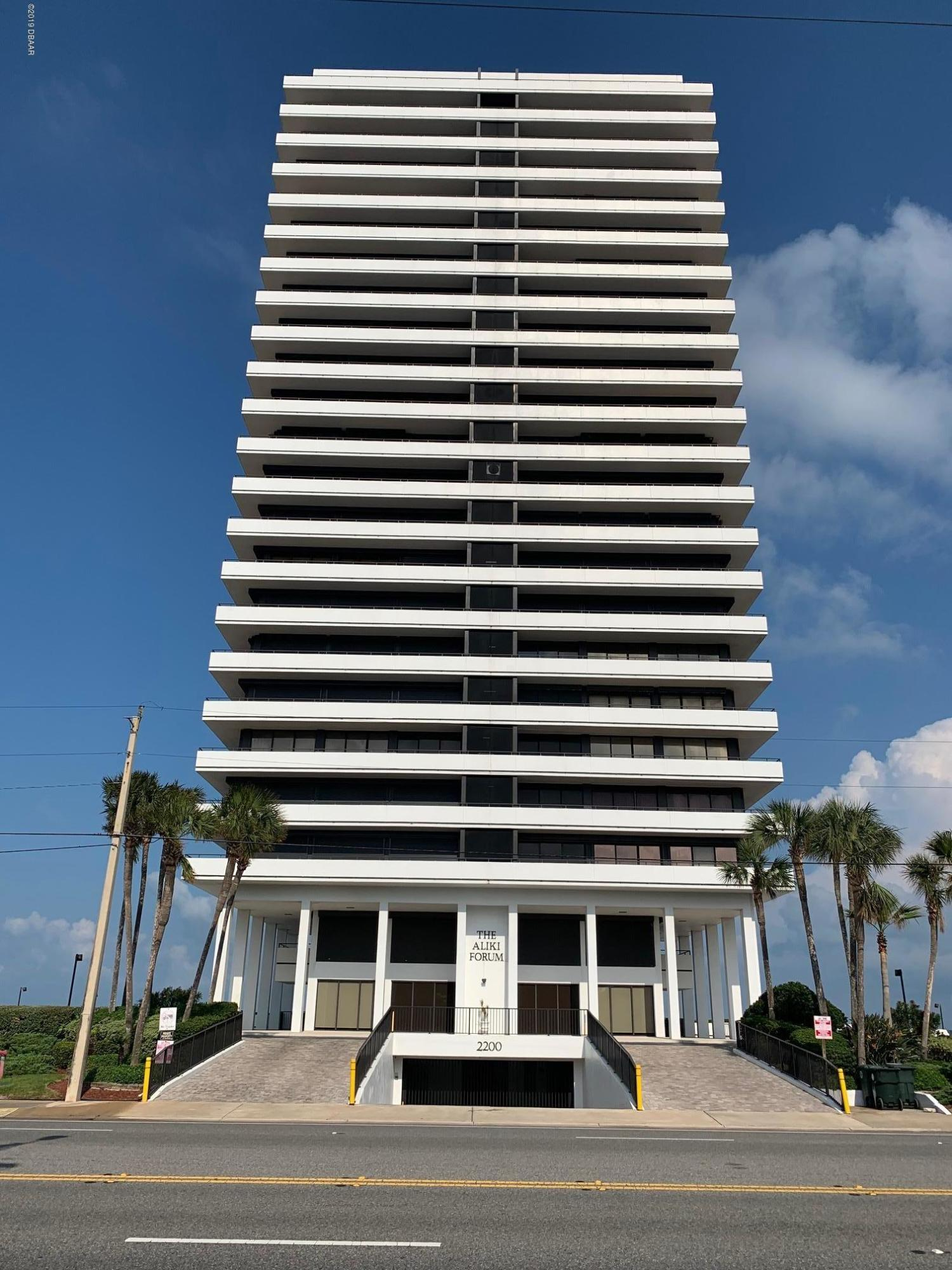 Photo of 2200 N Atlantic Avenue #1901, Daytona Beach, FL 32118