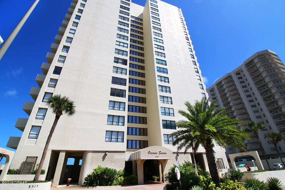 Photo of 2947 S Atlantic Avenue #1406, Daytona Beach Shores, FL 32118