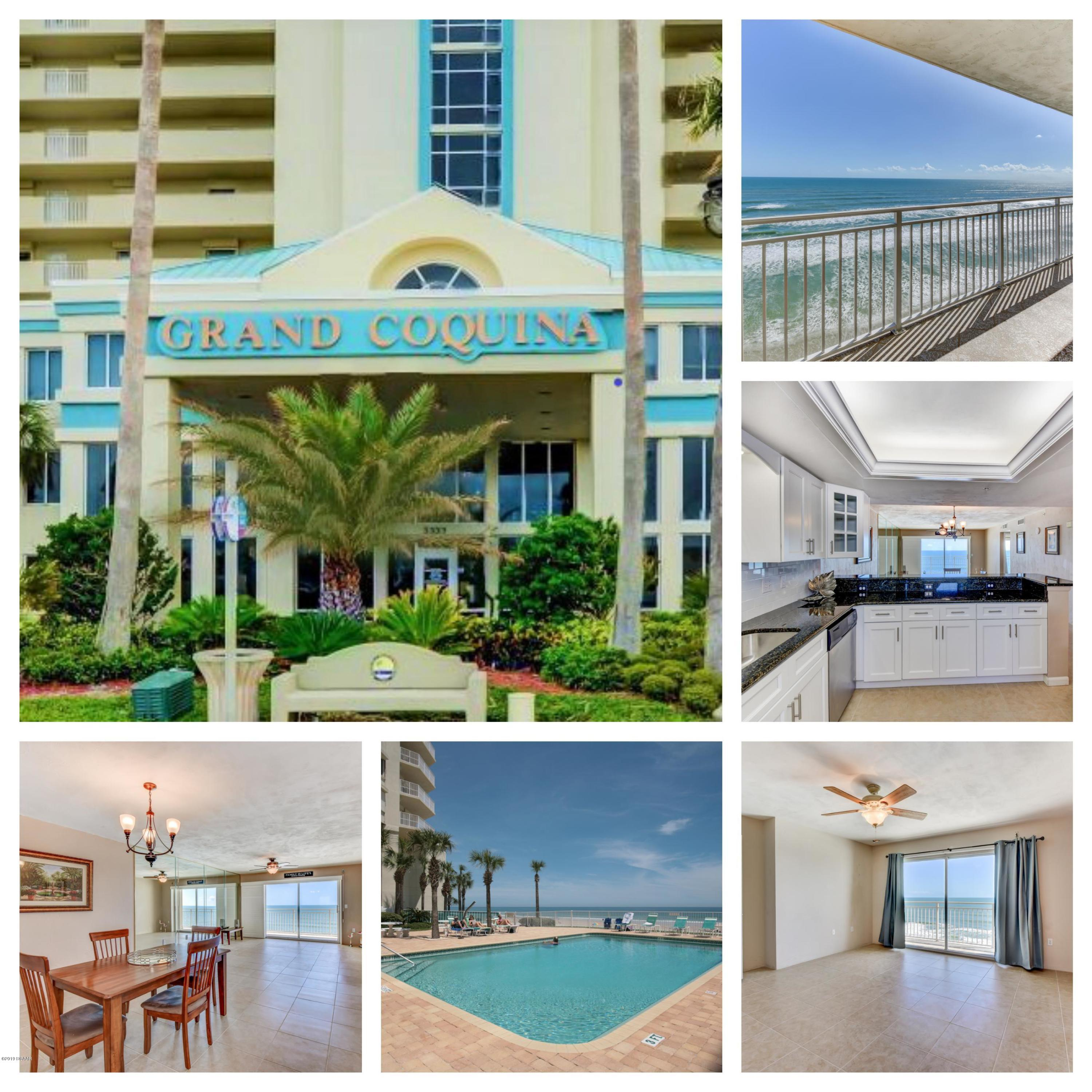 Photo of 3333 S Atlantic Avenue #1002, Daytona Beach Shores, FL 32118