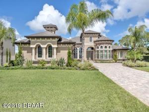 111Tomoka Ridge Way