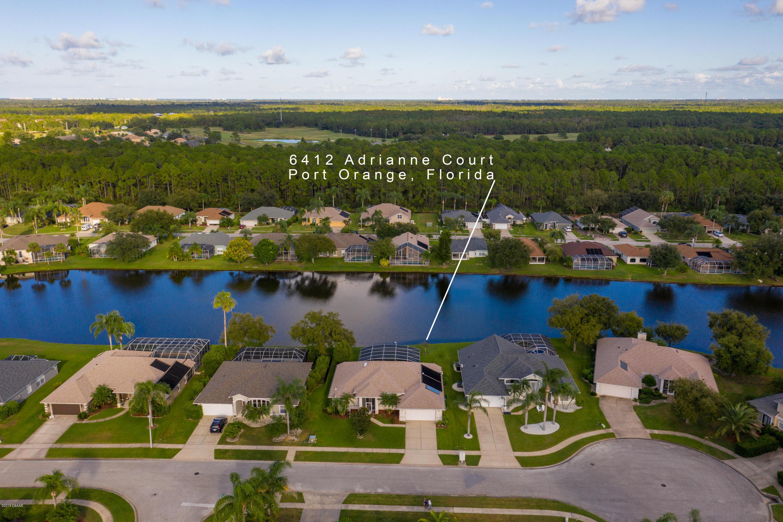 Photo of 6412 Adrianne Court, Port Orange, FL 32128