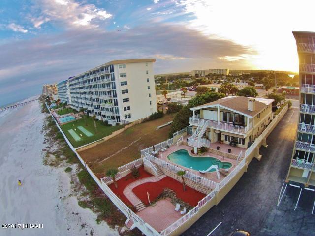 Photo of 3513 S Atlantic Avenue, Daytona Beach Shores, FL 32118