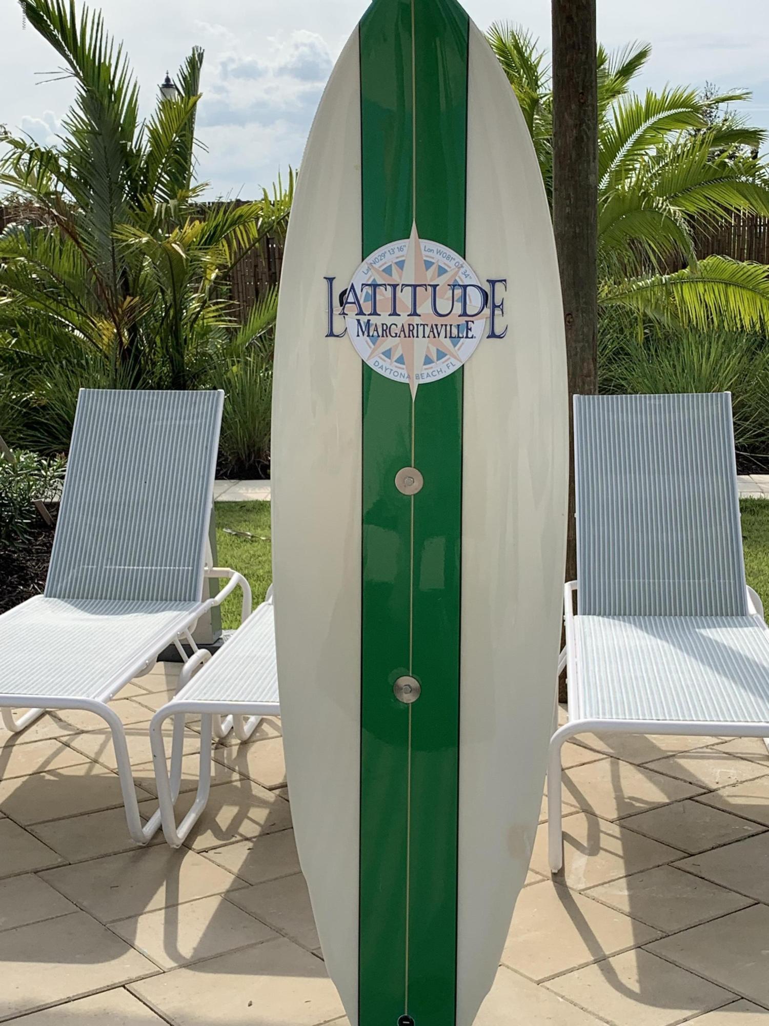 660 Landshark Daytona Beach - 12