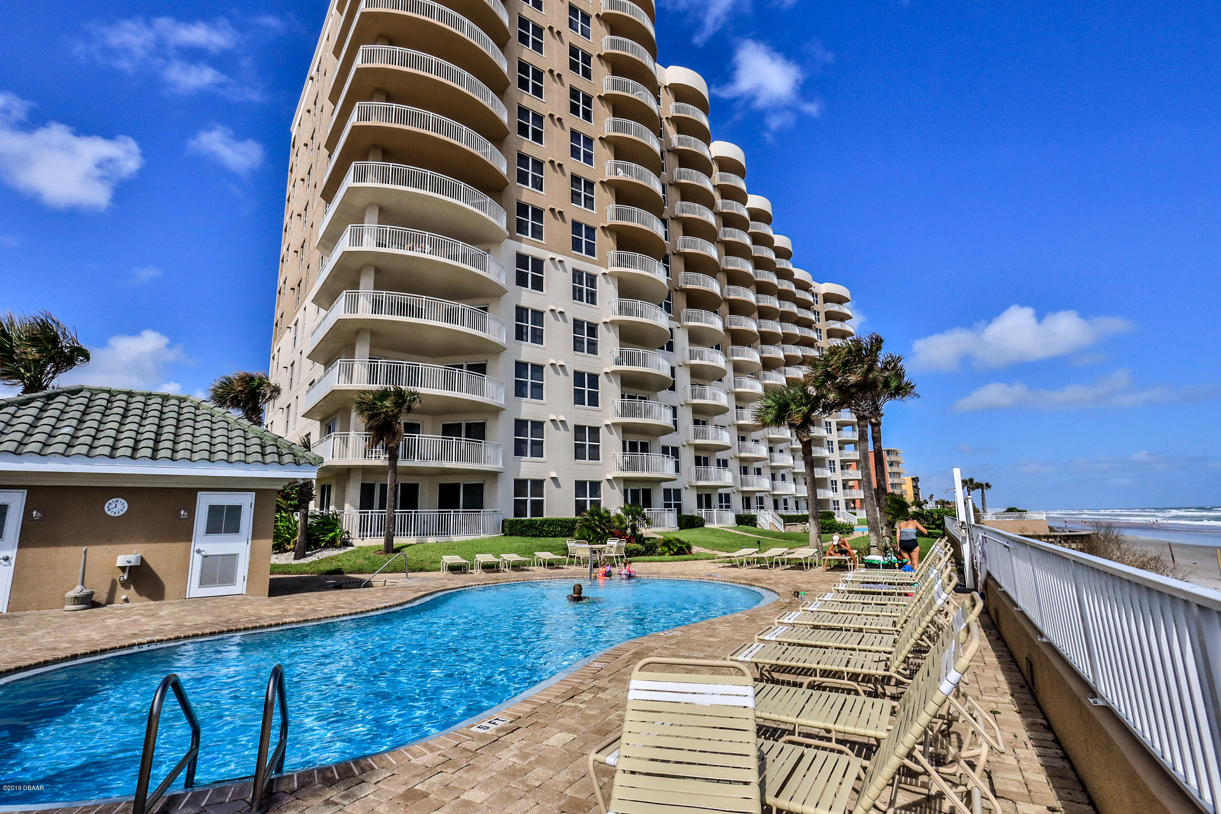 2403 Atlantic Daytona Beach - 34