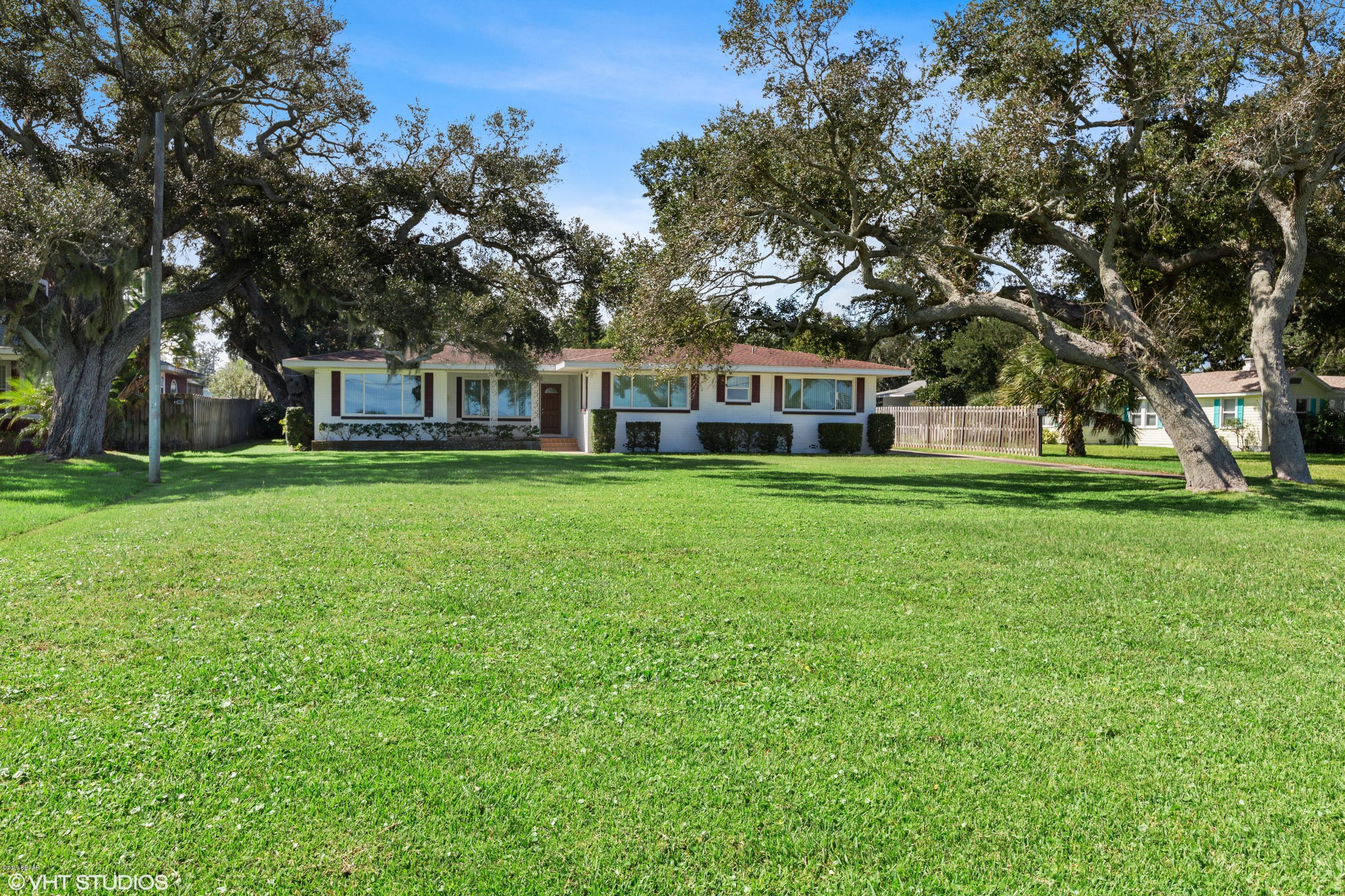 Photo of 528 Riverside Drive, Holly Hill, FL 32117