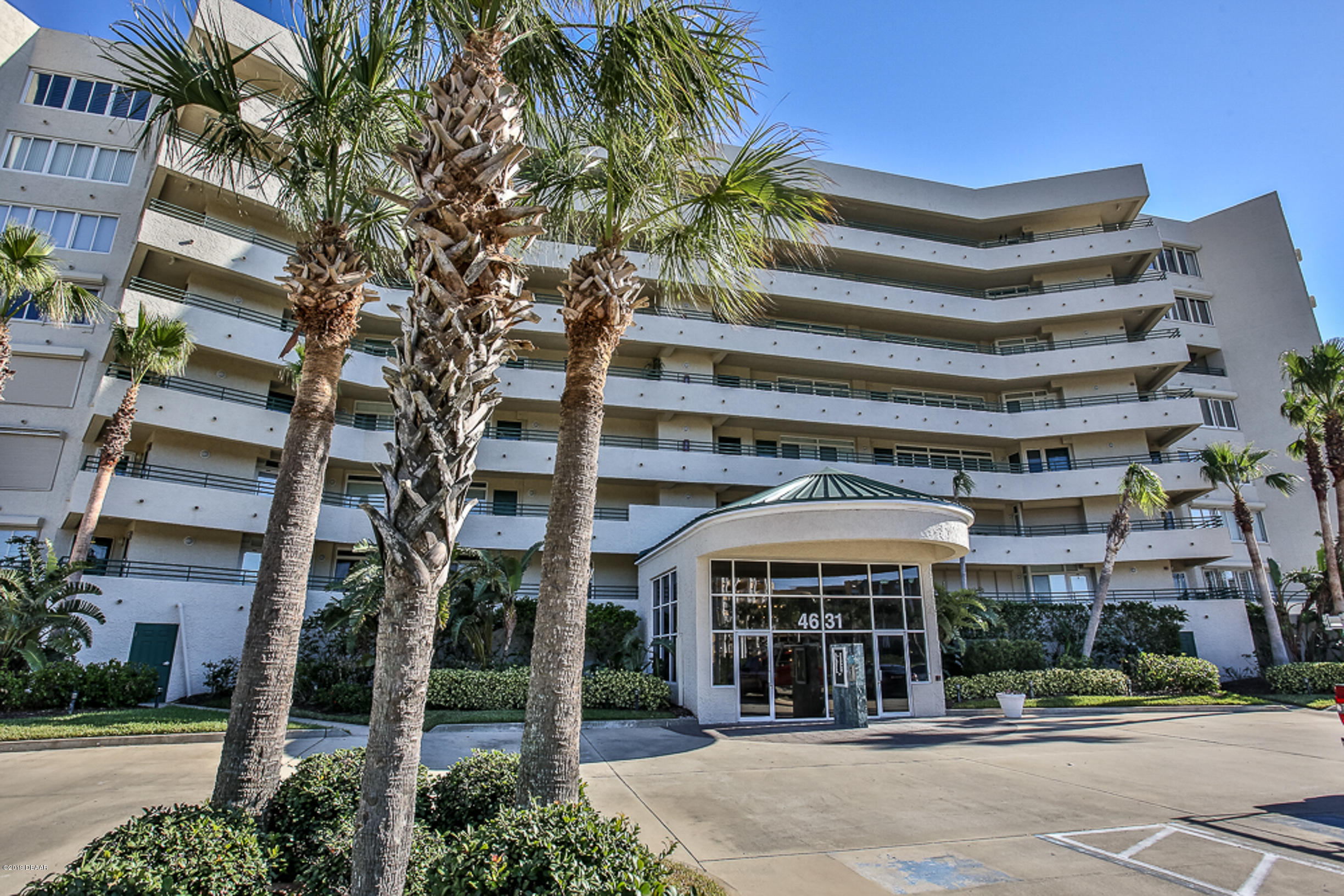 Photo of 4631 S Atlantic Avenue #8306, Ponce Inlet, FL 32127