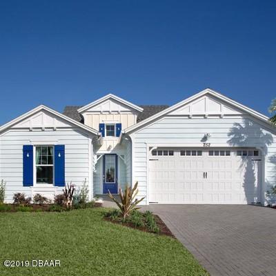 Photo of 126 N Spongecake Drive, Daytona Beach, FL 32124