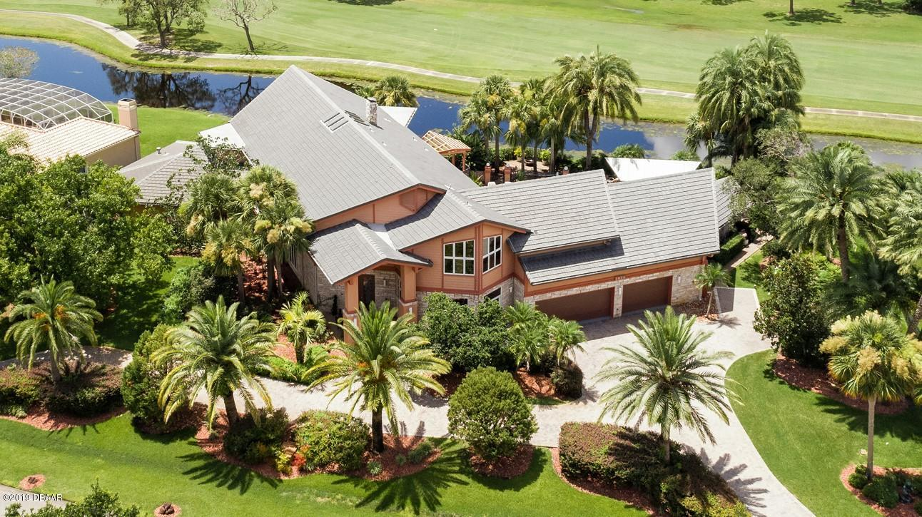 Photo of 1978 Country Club Drive, Port Orange, FL 32128
