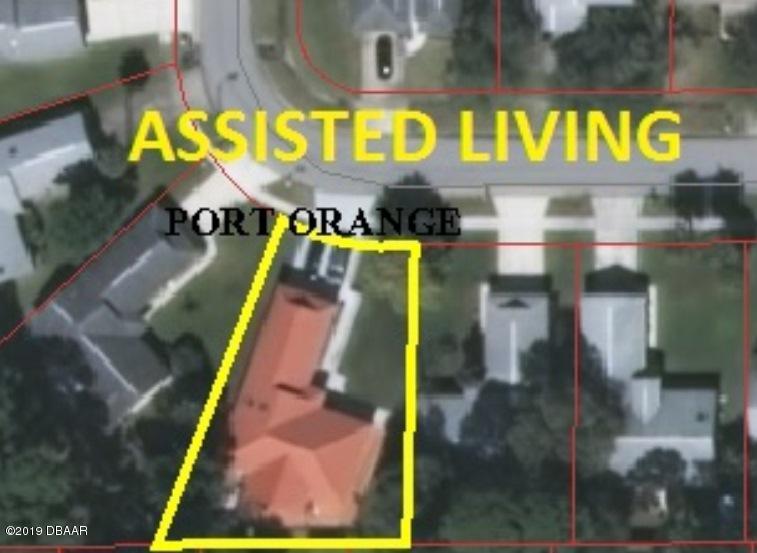 Photo of 5463 Landis Avenue, Port Orange, FL 32127