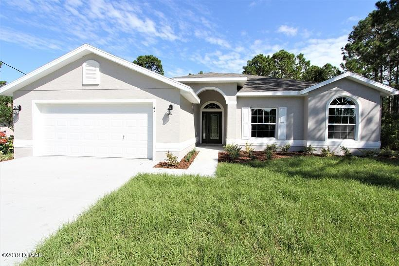 Photo of 45 Radcliffe Drive, Palm Coast, FL 32164