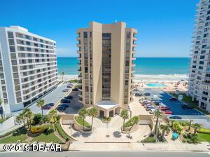 Photo of 3023 S Atlantic Avenue #1001, Daytona Beach Shores, FL 32118