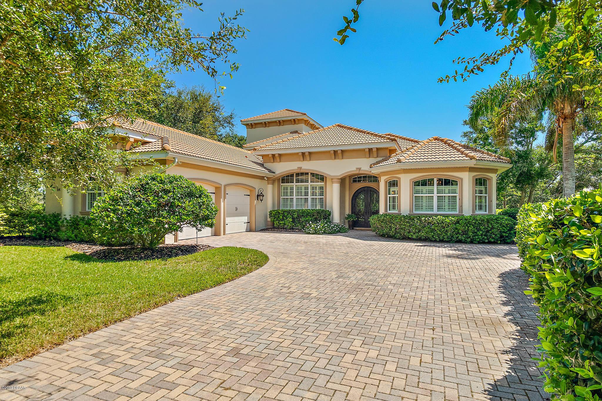 Photo of 64 Ocean Oaks Lane, Palm Coast, FL 32137