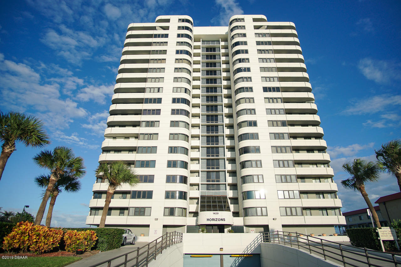 Photo of 1420 N Atlantic Avenue #1901, Daytona Beach, FL 32118