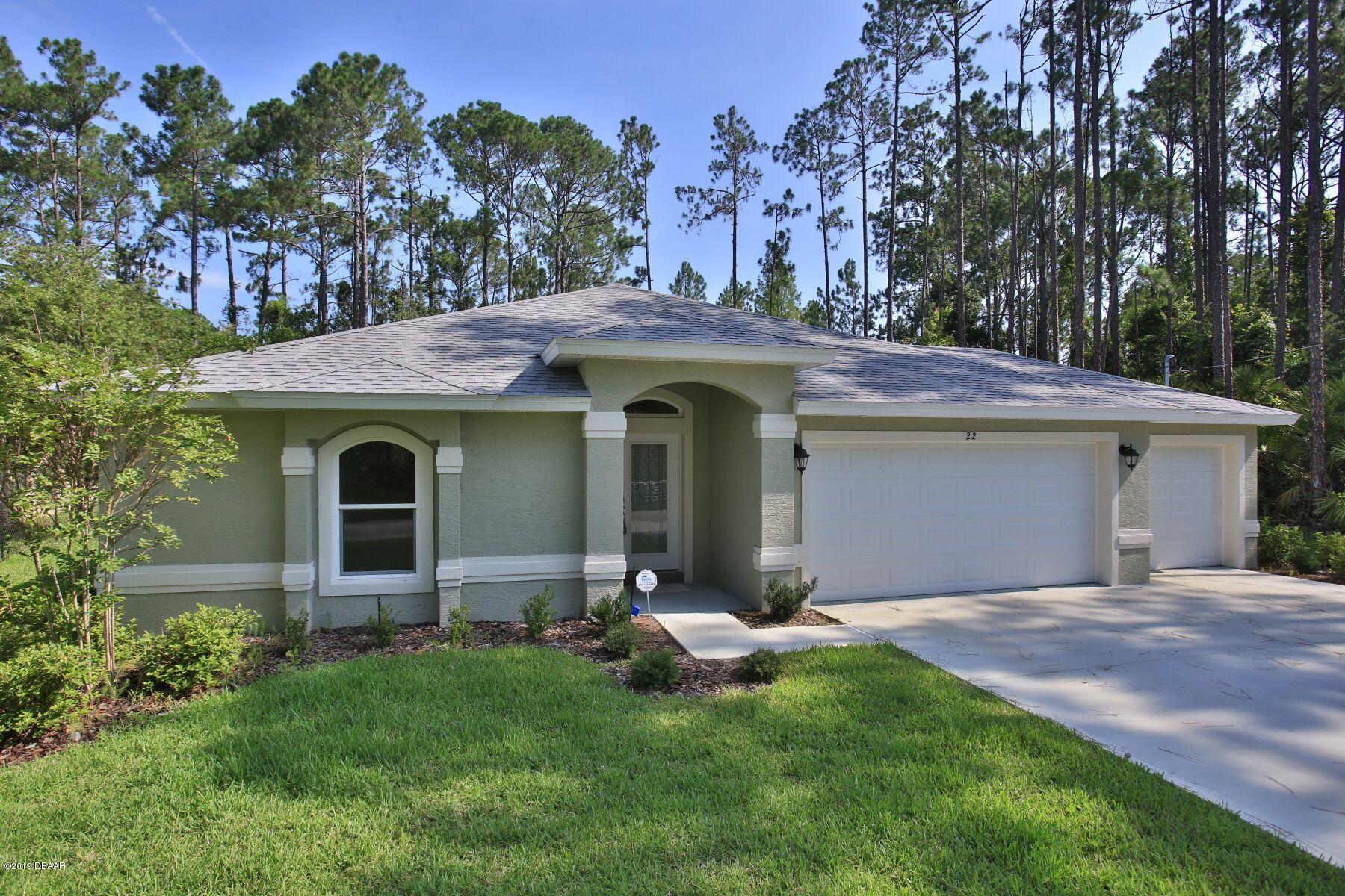 Photo of 22 Erickson Place, Palm Coast, FL 32164