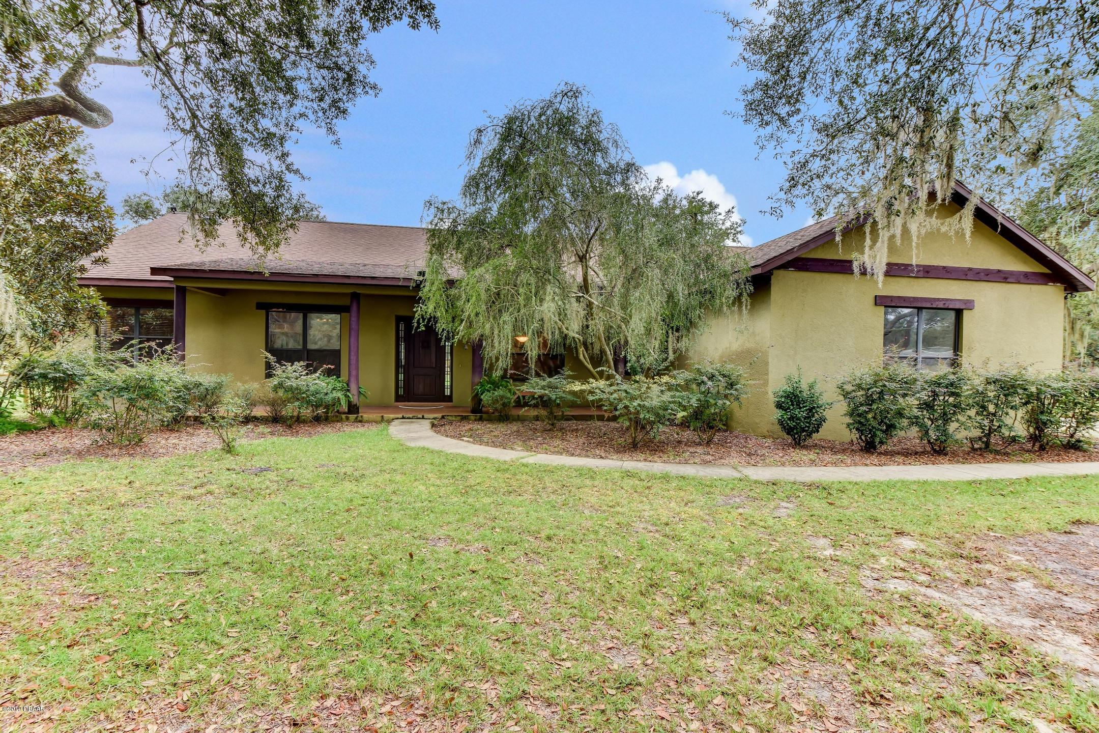 2470 Place Pond DeLeon Springs - 1