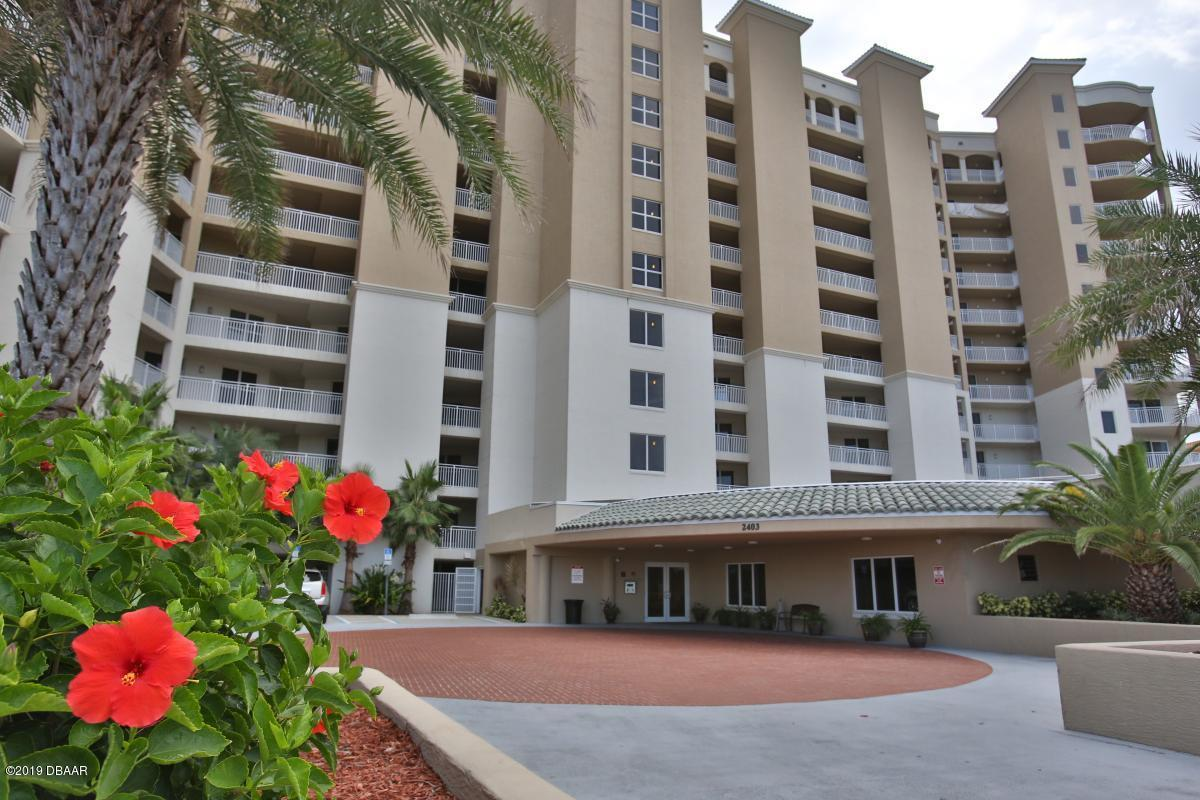 Photo of 2403 S Atlantic Avenue #1104, Daytona Beach Shores, FL 32118