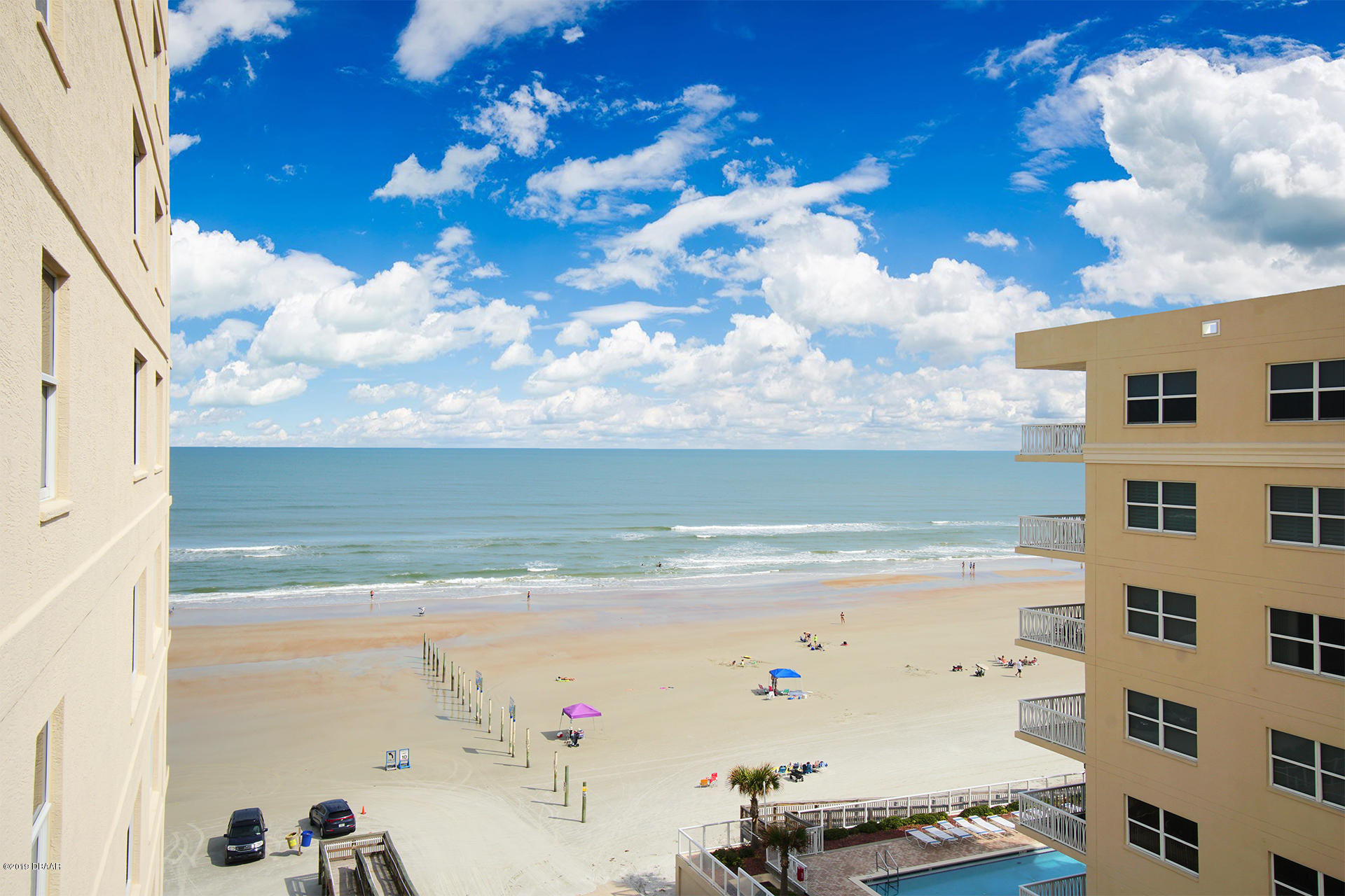 Photo of 3799 S Atlantic Avenue #606, Daytona Beach Shores, FL 32118