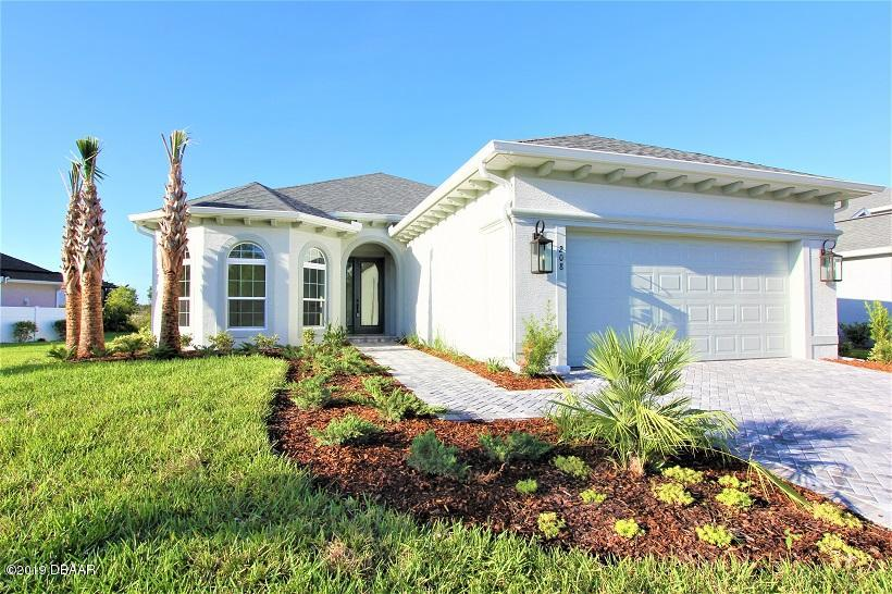 Photo of 208 Heron Drive, Palm Coast, FL 32137