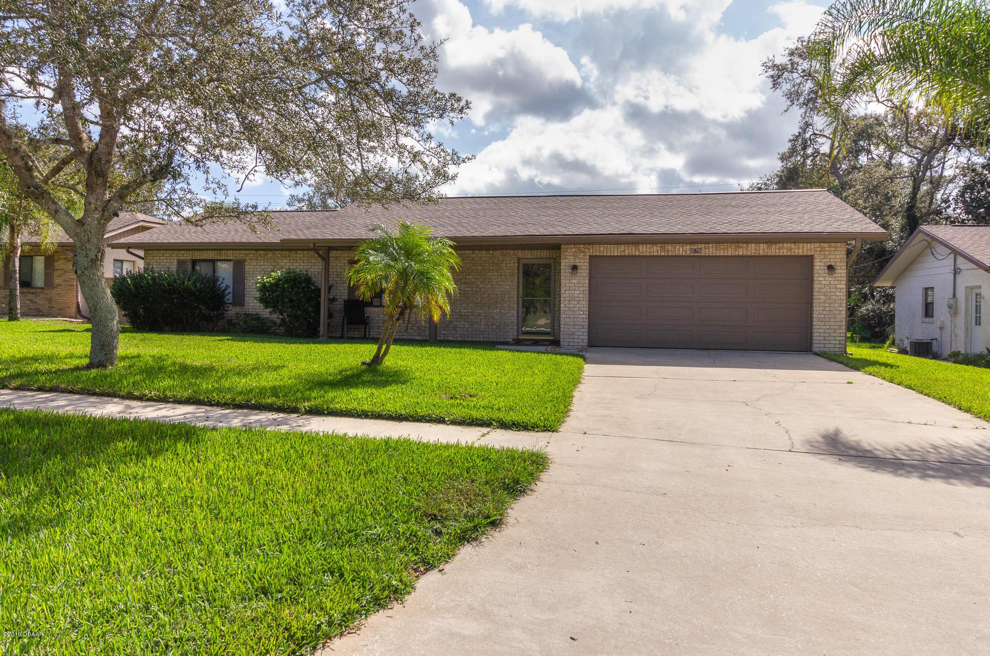 Photo of 678 Branch Drive, Port Orange, FL 32127
