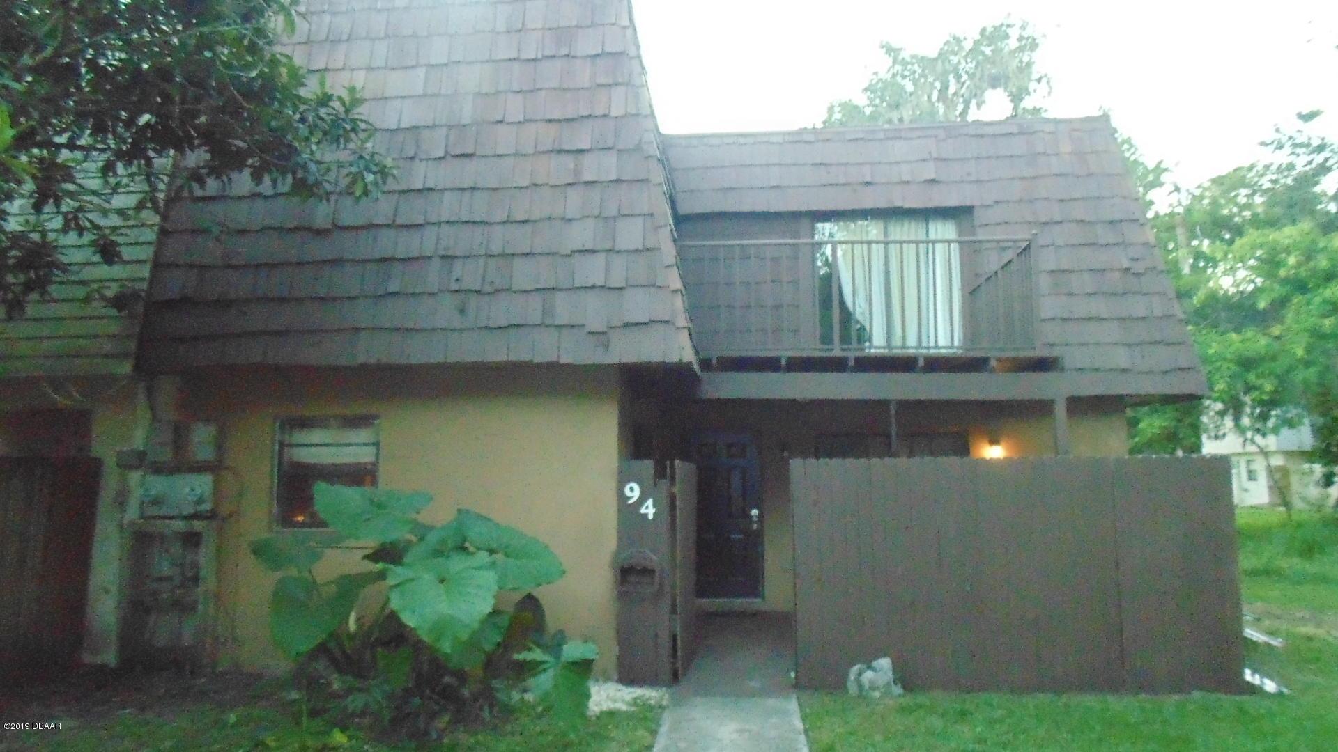 Photo of 94 Springwood Square, Port Orange, FL 32129
