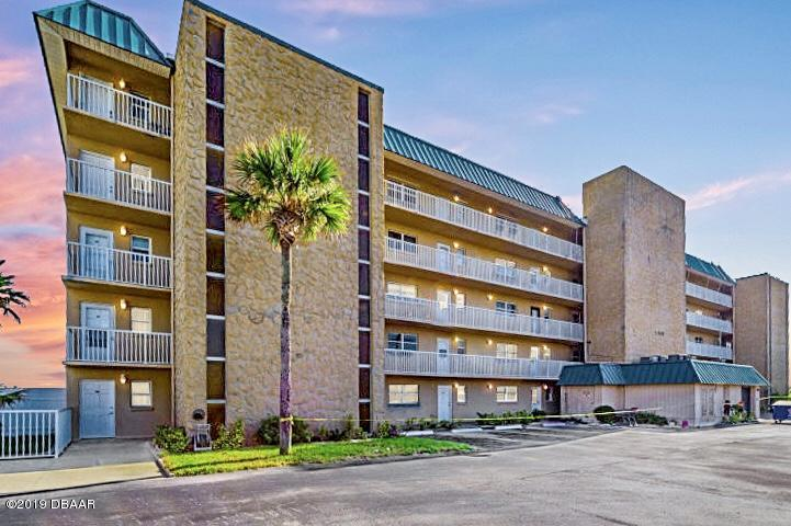 Photo of 4799 S Atlantic Avenue #405, Ponce Inlet, FL 32127