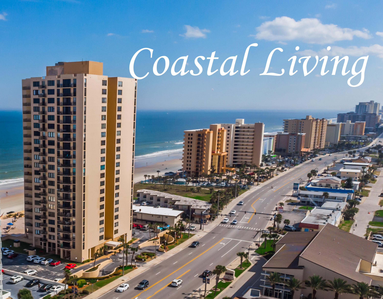 Photo of 3051 S Atlantic Avenue #1203, Daytona Beach Shores, FL 32118