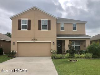 Photo of 1732 Savannah Lane, Port Orange, FL 32128