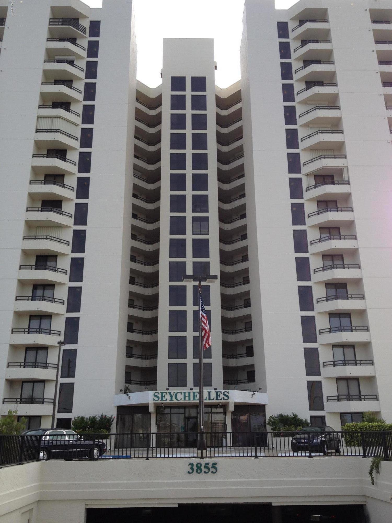 Photo of 3855 S Atlantic Avenue #1202A, Daytona Beach Shores, FL 32118