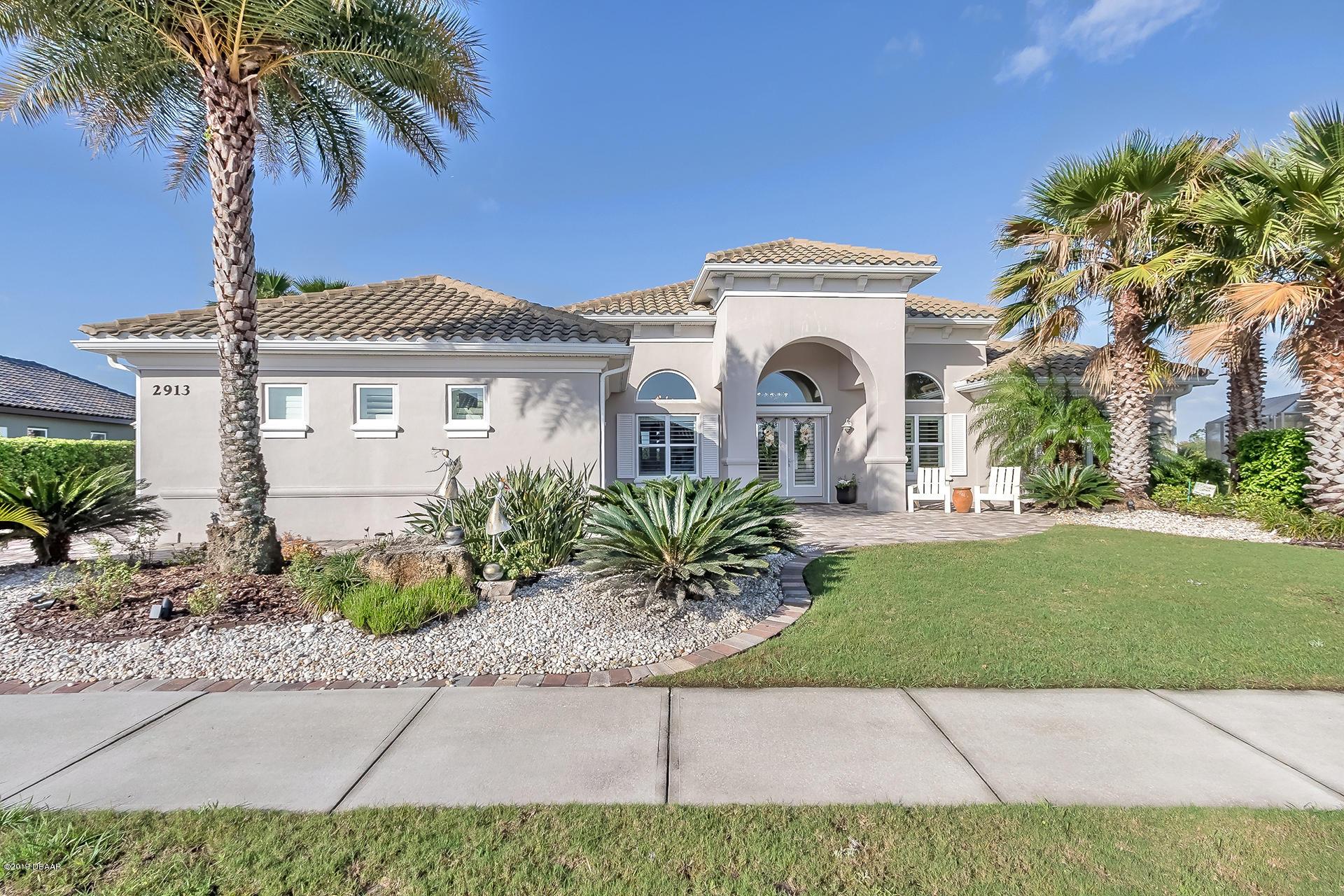 Photo of 2913 Linari Court, New Smyrna Beach, FL 32168