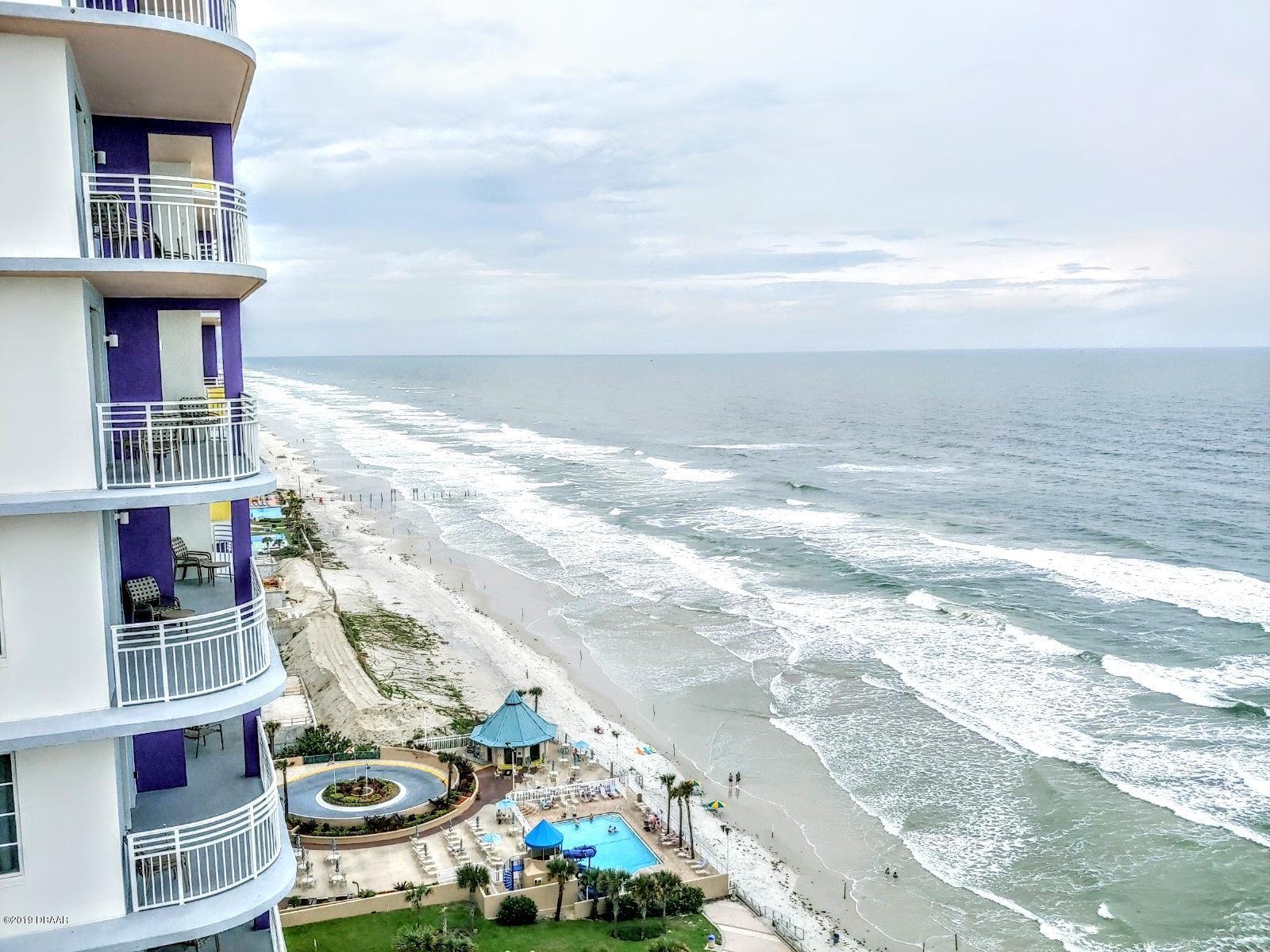 300 Atlantic Daytona Beach - 33