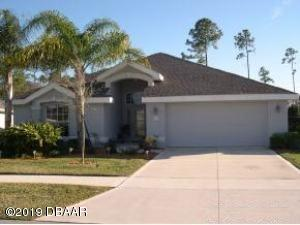 Photo of 1349 Coconut Palm Circle, Port Orange, FL 32128