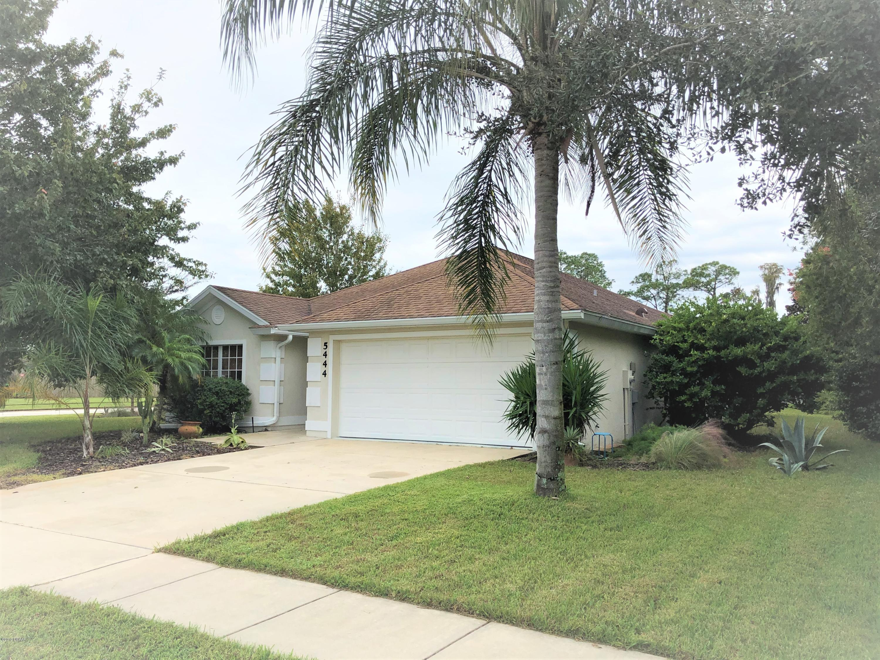 Photo of 5444 Ward Lake Drive, Port Orange, FL 32128