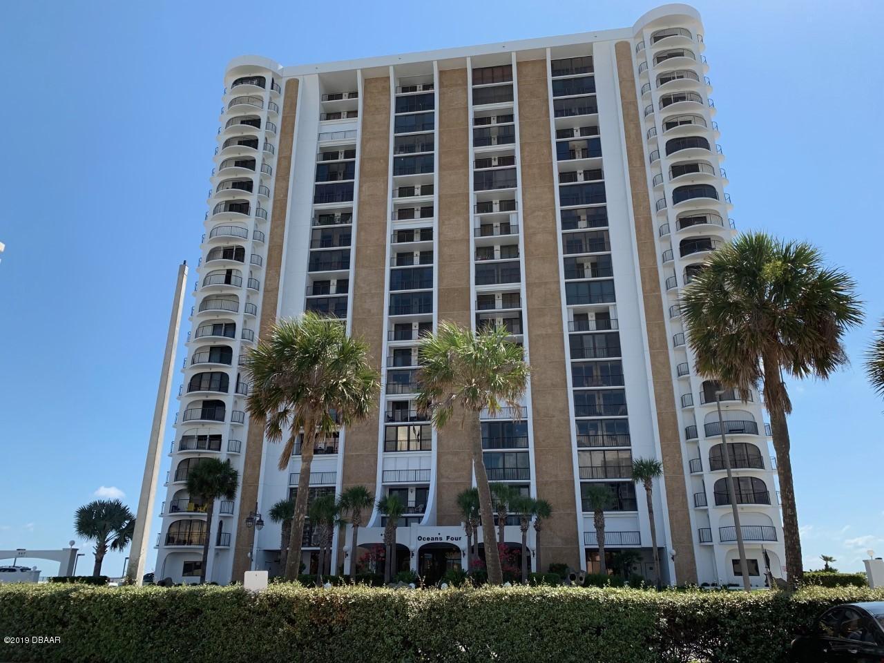 Photo of 3003 S Atlantic Avenue #15B3, Daytona Beach Shores, FL 32118