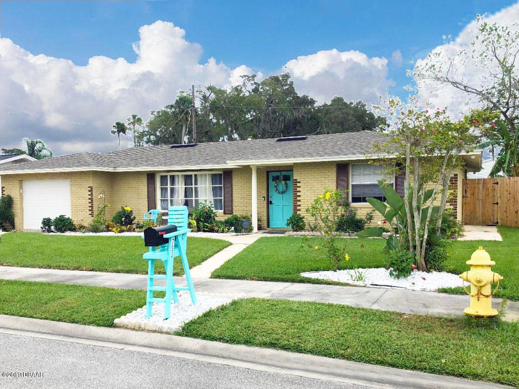 Photo of 753 Baywood Lane, South Daytona, FL 32119