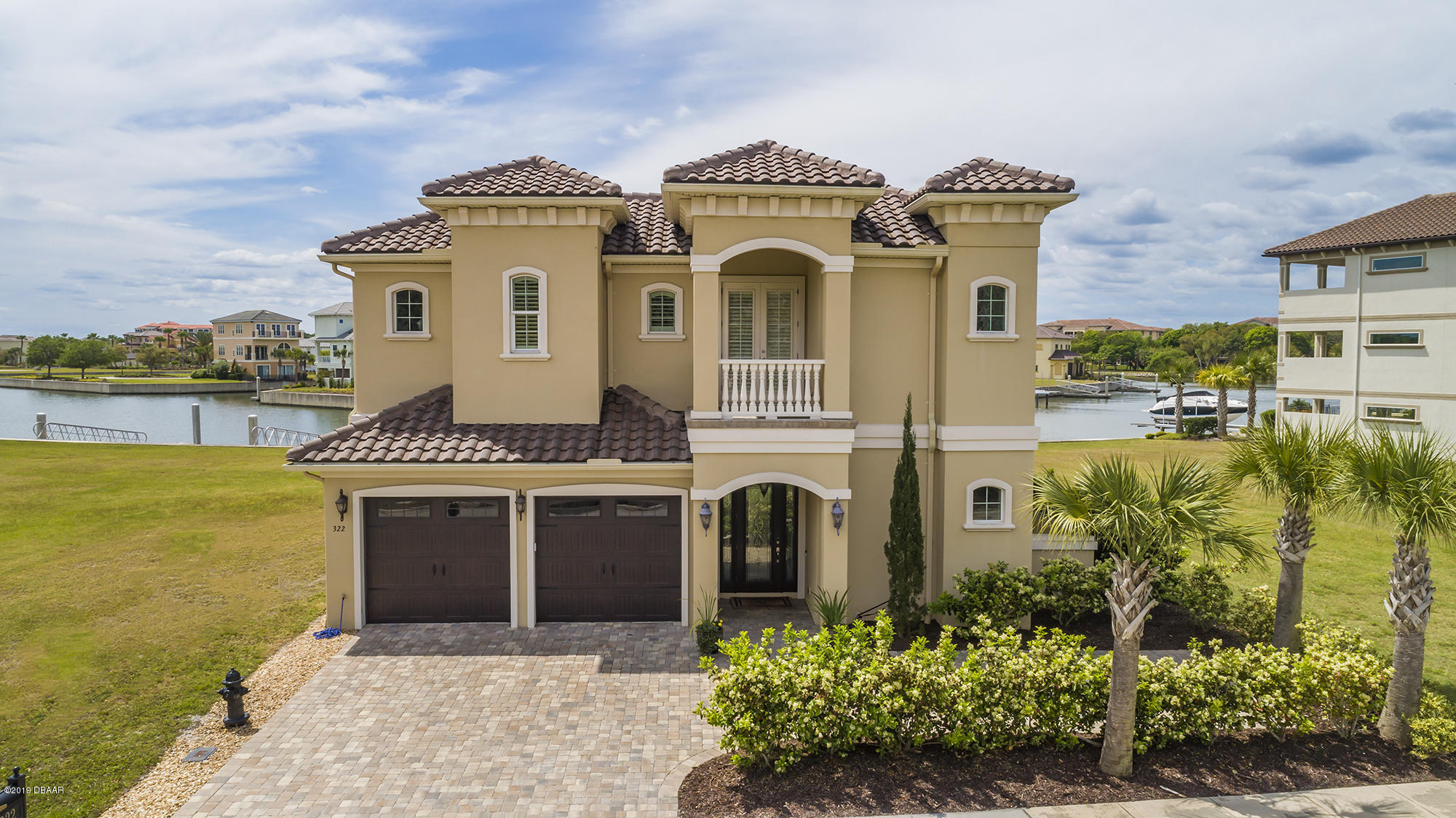 Photo of 322 N Harbor Village Point, Palm Coast, FL 32137