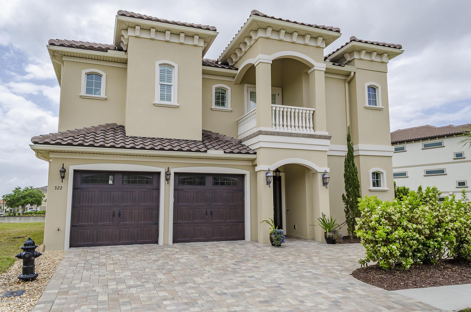 322 Harbor Village Palm Coast - 13