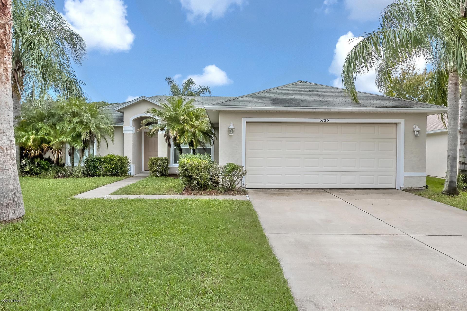 Photo of 6725 Calistoga Circle, Port Orange, FL 32128