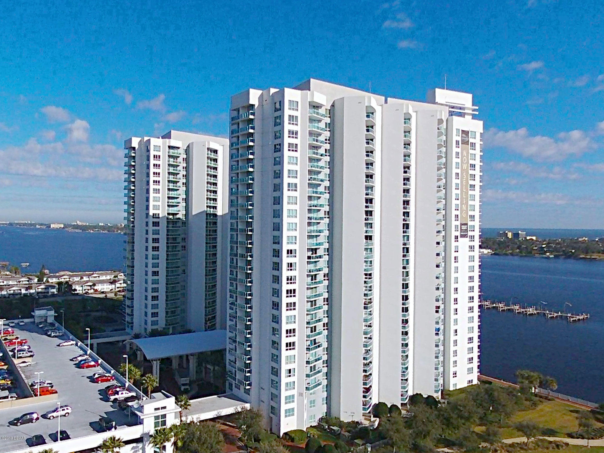 Photo of 231 Riverside Drive #2104-1, Holly Hill, FL 32117
