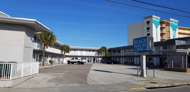 Photo of 1601 S Atlantic Avenue, Daytona Beach, FL 32118
