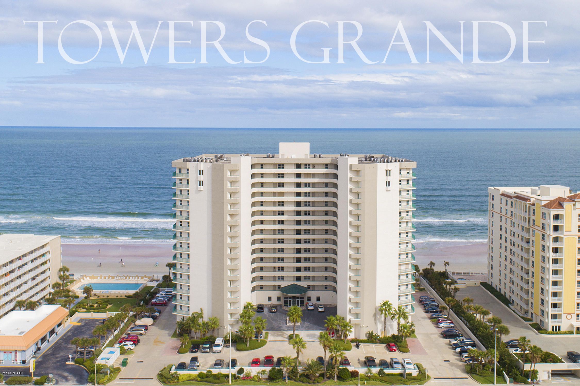 Photo of 2055 S Atlantic Avenue #703, Daytona Beach Shores, FL 32118