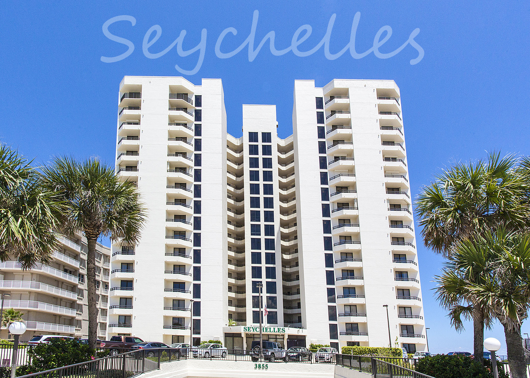 Photo of 3855 S Atlantic Avenue #701, Daytona Beach Shores, FL 32118