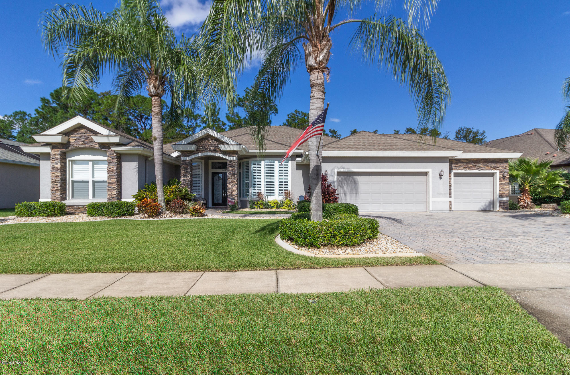 Photo of 6610 Merryvale Lane, Port Orange, FL 32128