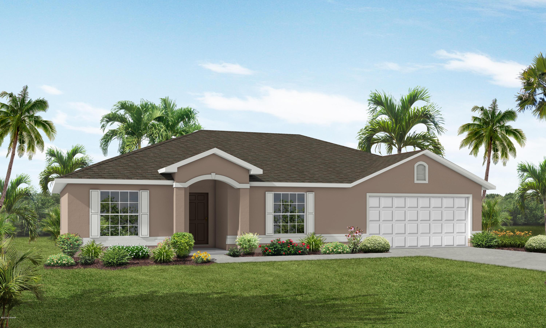 Photo of 53 Pittman Drive, Palm Coast, FL 32164