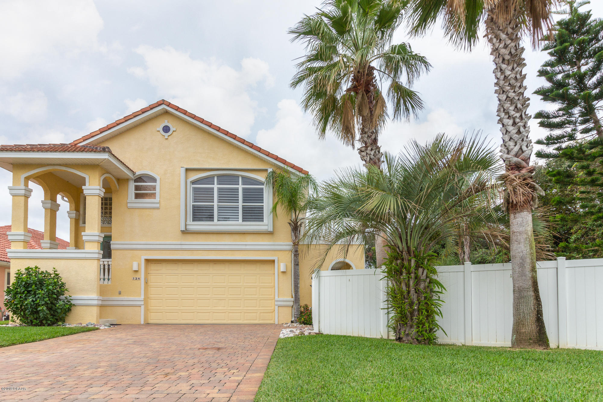 Photo of 134 Coquina Key Drive, Ormond Beach, FL 32176