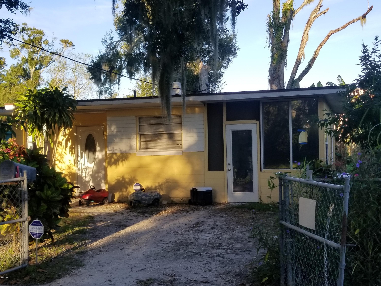 Photo of 341 Maple Street, Daytona Beach, FL 32114